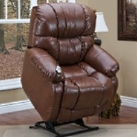 Cabo Wall-a-Way Reclining Lift Chair