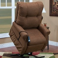 Dawson Two Way Reclining Lift Chair