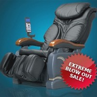 Massage Chair 6000 Supreme II