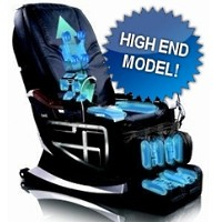 Master Supreme 27000 Computerized Massage chair0 Computerized Massage Chair