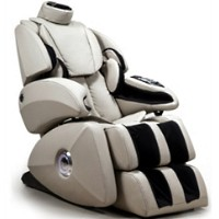 Executive Zero Gravity S-Track Massage Chair