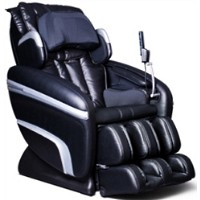 Executive Zero Gravity S-Track Heated Massage Chair