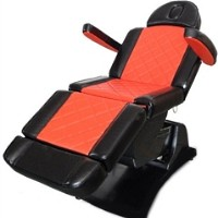 Brand New Electric Motorized Spa and Salon Chair/Table
