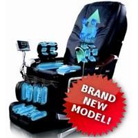 Super Supreme 20,000 Computerized Massage Chair