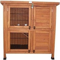 High Quality Rabbit Hutch