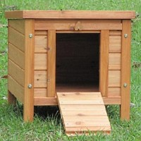 High Quality Small Animal Hutch