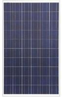 230 Watt Solar Panel 24 Volt PV Module