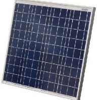 High Quality 60 Watt Solar Panel