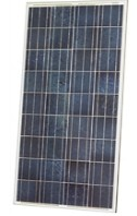 High Quality 120 Watt Solar Panel