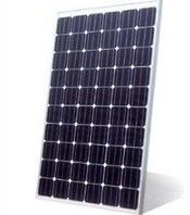 High Quality 240W Mono Solar Panel