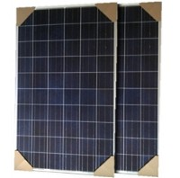 High Quality 230 Watt Solar Panel - 2 Panels, 460 Total Watts