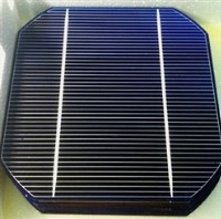 500 Grade B MonoCrystalline 5x5 Untabbed Solar Cells - 1KW