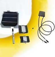 High Quality Solar DIY Panel Super Kit - Mono 6 x 6 Cells