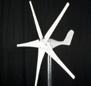 WM450 Wind Turbine Generator 24V With CD5 Controller