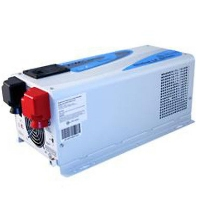 AIMS Power 2000W Pure Sine Inverter Charger Transfer Switch