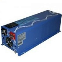 AIMS Power 4000W Pure Sine Inverter Charger Transfer Switch
