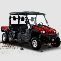Crew 750 UTV Utility Vehicle 4x4