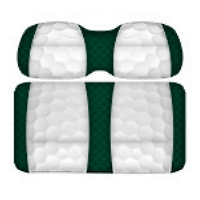 Precedent DoubleTake Envy Series Golf Ball Replacement Front Seats