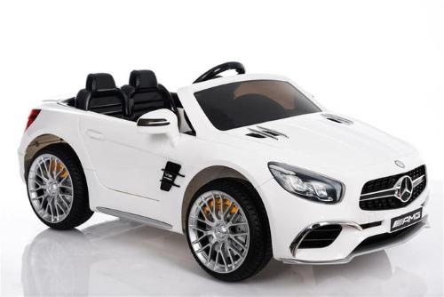 Mercedes Power Wheels >> Brand New Mercedes Kids Ride On Remote Control Electric Power Wheels Amg Sl65