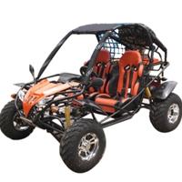 150cc Jaguar Go Kart