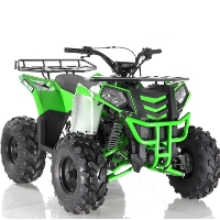 Commander 125cc Fully Automatic w/Reverse ATV Four Wheeler - COMMANDER-125CC