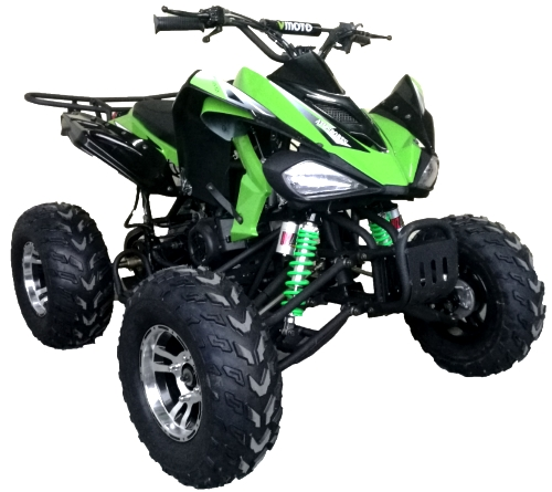 Yamaha Timberwolf 250 Specifications - It Still Runs