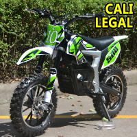 500w Dirt Bike 24v Electric Dirt Bike - DB-10 500 WATT