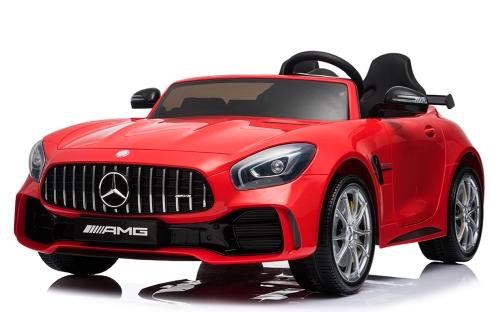 Mercedes Power Wheels >> Brand New Kids Ride On Power Wheels Remote Mercedes Benz Licensed Car Hl289 Benz Gtr