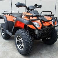 Monster 300cc ATV Four Wheeler