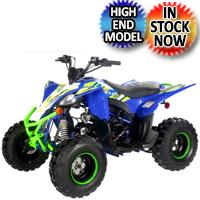 125cc Atv Fully Automatic w/Reverse ATV Four Wheeler - PENTORA-125CC