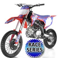 150cc Dirt Bike 4-Speed Manual Air Cooled Pit Bike - RXF150 FREERIDE MAX