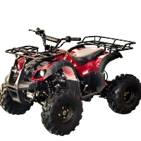 125cc ATV Kids Junior Four Wheeler - Rider 8