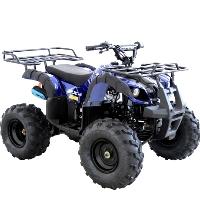 125cc ATV Kids Junior Four Wheeler - Rider 9
