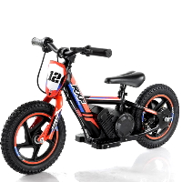 Electric Dirt Bike 80w 24v Electric Pit Bike - SEDNA 12