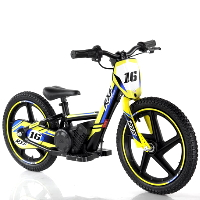 Electric Jumpfun  Dirt Bike 150w 24v Electric Pit Bike - SEDNA 16