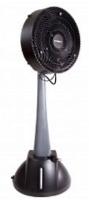 "30"" Oscillating Portable Misting Fan"