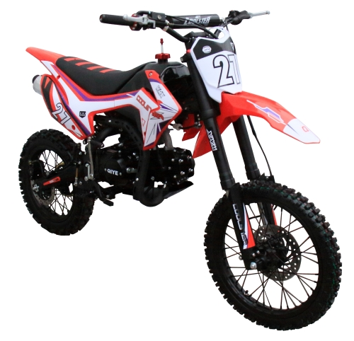 321de07785e Coolster 125cc Dirt Bike Manual Transmission With 17