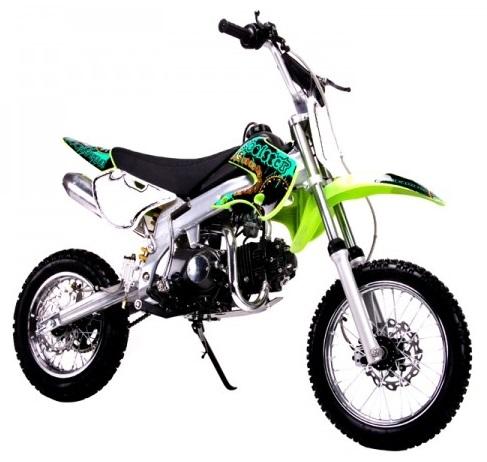 6d5c9c5a2f5 Coolster 125cc Manual Clutch Mid Size Dirt Bike - QG-214FC