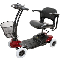 250W Electric Mobility Scooter