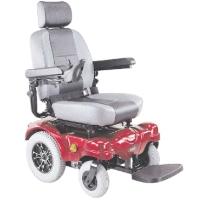 High Quality HS - 5600 Heavy Duty Power Chair