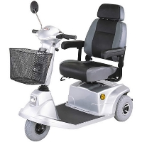 HS-570 Electric Mobility Scooter