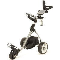 180W Electric Golf Caddy Cruiser