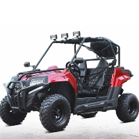 200cc Single Cylinder 4 Stroke Sport Utility Vehicle UTV
