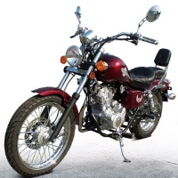 250cc Street Legal Motorcycle Road RTD 5 Speed Manual
