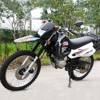 Brand New 250cc 4 Stroke Enduro Dirt Bike Motorcycle