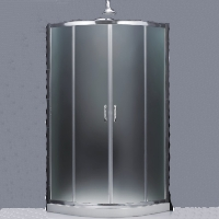 "Dreamline Prime 31.375"" x 31.375"" x 72"" Shower Enclosure"