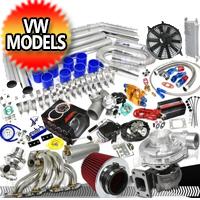 Turbo Kit High Performance Turbocharger Universal Kit