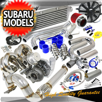 High Performance Universal Turbo/Charger Kit