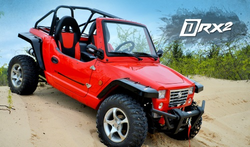 Duru 800cc Drx2 Utility Vehicle 53 Hp 4 X Lsv Utv Street Legal