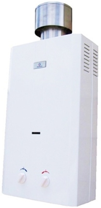 marey tankless water heater installation manual